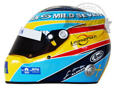 Fernando Alonso 2006 Formula 1 World Champion F1 Replica Helmet Full Scale 1:1