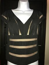 Guess Ny Marciano Top NWT $128