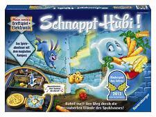 Ravensburger 22093 - schnappt Hubi