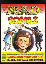 Mad Magazine Super Special #59 Nm (Bombs Away) Summer 1987 Ec