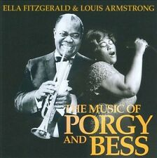 NEW The Music Of Porgy And Bess (Audio CD)