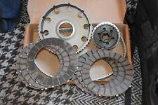 Triumph T120 Belt drive kit (Burton bike bits)