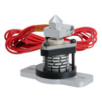 Geeetech extruder Hotend V2.0 with 0.3mm-0.5mm nozzle for 3D printer Reprap