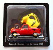 Renault 4 Berger Tour de France 1964 NOREV 1/43 Neuf  boite I29