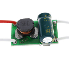 5pcs 10W High Power Driver Constant Current Input 12V ~24V DC LED Output 900mA L