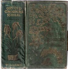 Gardening Hardback Original Antiquarian & Collectable Books