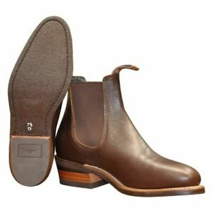 R. M. Williams Lady Yearling Boot - Only $595