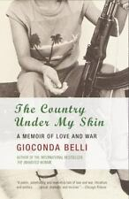 The Country Under My Skin: A Memoir of Love and War, Gioconda Belli, Good Book