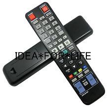 Remote FOR SAMSUNG BD-C5500T/XAC BD-C5900/XAA/XAC Blu-ray DVD Player #T4213 YS
