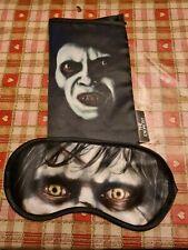 Loot Fright The Exorcist Sleeping Eye Mask Horror