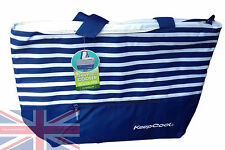 Extra Large Cooler Bag - Ideal For Shopping, Picnics, Beach Etc Shopping Design