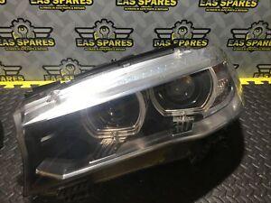 BMW X5 F15 2014-2018 LEFT PASSENGER SIDE XENON HEADLIGHT 7290055