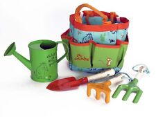 Gruffalo Children's Garden Tool Bag with Tools & Watering Can by Briers Ltd