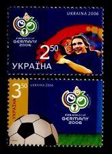 Fußball. WM-2006, Deutschland. 2W. Ukraine 2006