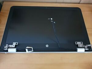 HP 15-ae100na 15-ae Laptop Complete Top Lid with 1920x1080 Ips Matte Screen
