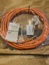 Rexroth RKL0014/010.0 Cable - R911343931 - Overstock Inventory!