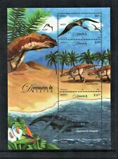 México Sc 2524 Dinosaurs of Mexico Year 2006