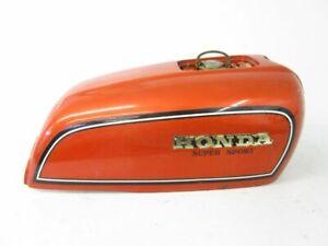 75 Honda CB 750 F Super Sport Gas Fuel Tank 17500-392-000ZA 1975