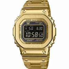Casio G-Shock Solar Bluetooth Watch Led 200 M GMW-B5000GD-9ER