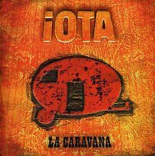 Iota - La Caravana [New CD]