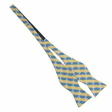 Sigma Chi Chapter Flag Design Un-Tied Bow Tie
