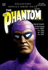 Phantom 1791 Frew Comic 2017 100 Pages UNREAD Collector Series 12