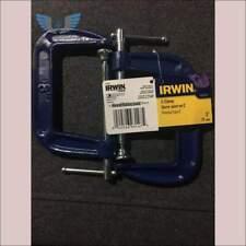 Irwin 3 inch C-Clamp