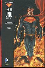 Superman Terra uno n.2 VOLUME CARTONATO Prima edizione