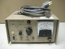 Ludlum 177-1 Count Rate Meter radiation radiological, calibrated 2003