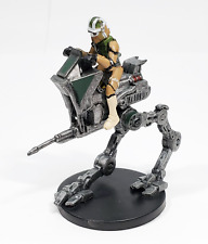 Star Wars Miniatures: Revenge of the Sith - AT-RT (4/60) - Clone Wars RPG Gaming