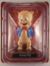 Warner Bros Looney Tunes PORKY PIG - Hobby&Work metal sealed figure