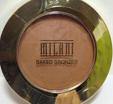 MILANI Baked Bronzer Sunset # 08
