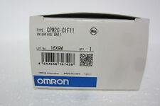 OMRON CPM2C-CIF11 Modulo adattatore RS422 + porta RS232-C.