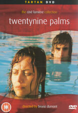 Twentynine Palms DVD (2005) Yekaterina Golubeva, Dumont (DIR) cert 18 ***NEW***