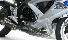 Two Brothers(08-10) Suzuki GSXR750 FULL Exhaust System Black Series Carbon Fiber