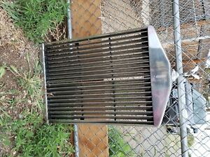 rolls royce grill with Lady Excasty. Very good condition.