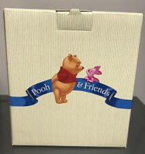 Winnie the Pooh & Friends Put a Bounce in Your Heart Tigger NIP NEW Figurine
