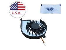 Original HP Compaq Presario CQ57-319WM CQ57-339WM CQ57-386NR Cpu Cooling Fan