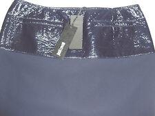 NEW Just Cavalli pencil skirt, Navy RRP £219