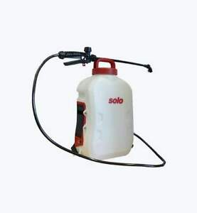 SOLO 10 Litre Battery Operated Sprayer – 414 Premium German Owned