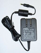Genuine New Casio AD-C52 AD-C52J AD-C52G Ac Adapter for Casio Cradles