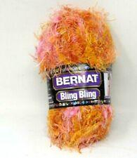 Bernat Bling Bling Yarn Twinkle Toes 50 g  1.75 oz