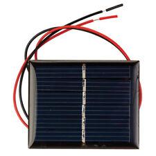 Módulo solar truopto OPL30A10101 3 V 100 mA 0.3 W 60x48x3mm con 20 cm Flying conduce
