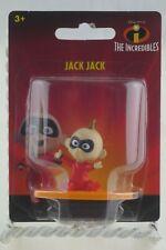 Disney - The Incredibles - Jack Jack - Mini Figure - Aprox. 2 Inches High