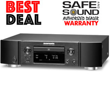 MARANTZ ND8006 CD PLAYER WITH BUILT IN DENON HEOS