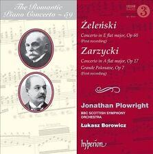 NEW The Romantic Piano Concerto Vol.59 (Audio CD)