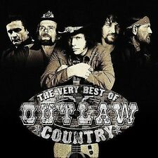 Outlaw Country, New Music