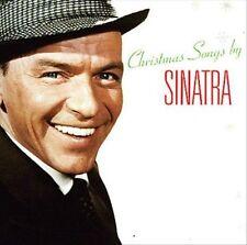 Christmas Songs By Sinatra Frank Sinatra Audio CD