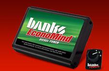 BANKS ECONOMIND TUNER 2001-04 CHEVY DURAMAX LB7 6.6L