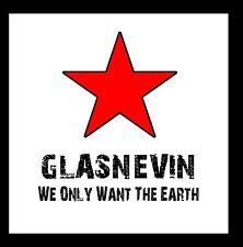 irish rebel music Glasnevin, We Only Want The Earth,  Irish Republican Celtic